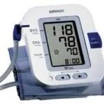 misura pressione elettrico