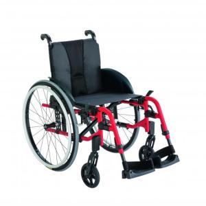 silla de ruedas manual ortopedia tecnica vegueta