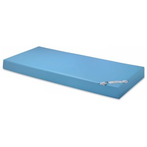 Colchón poliuretano funda impermeable