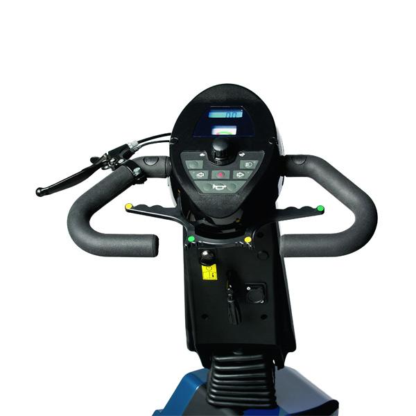 Scooter eléctrico Elite 2 XS Sunrise Medical-2