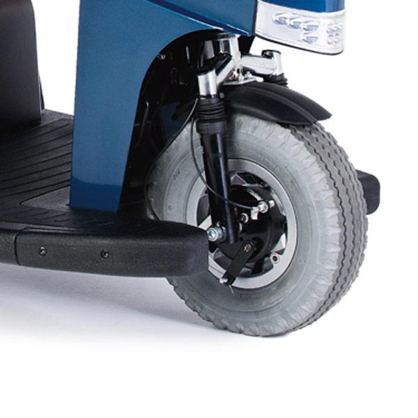 Scooter eléctrico Elite 2 XS Sunrise Medical-3