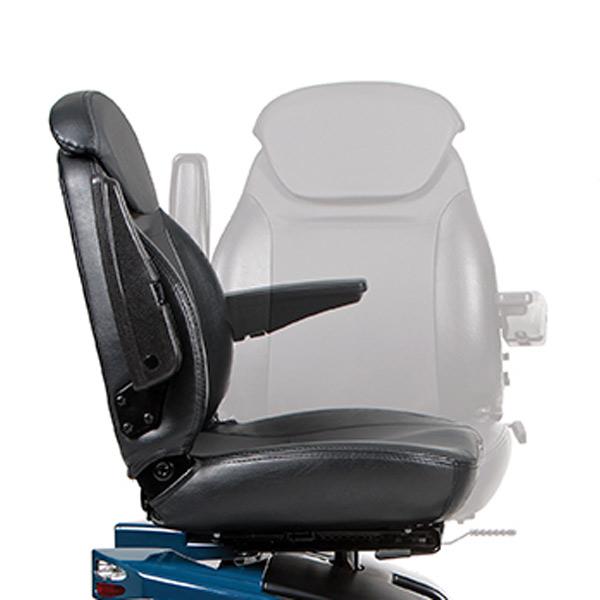 Scooter eléctrico Elite 2 XS Sunrise Medical-4