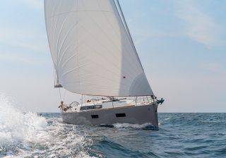 Beneteau Oceanis 38   Ortsasailing