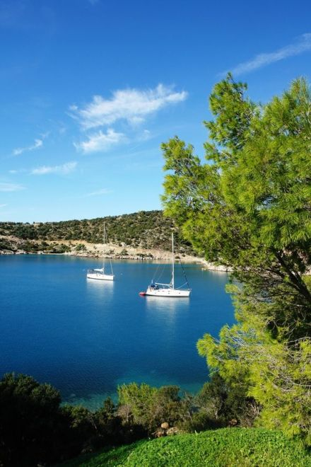 Special offer | Yacht charter | October 2017