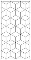 Neofelt Groove Cube