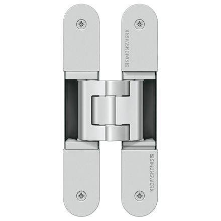 Tectus 340 3D Hinge