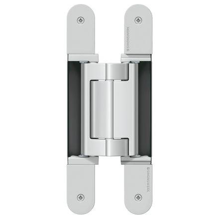 Tectus 640 3D A8 hinge