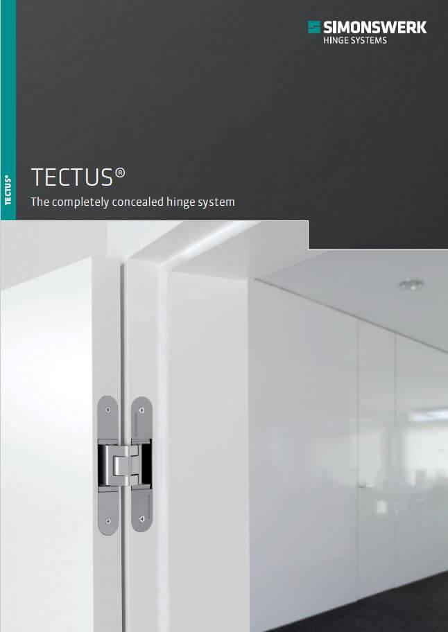 TECTUS Concealed Hinges