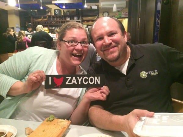 zaycon foods trip