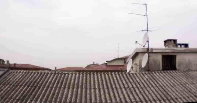 Droni per gli amministratori di condominio