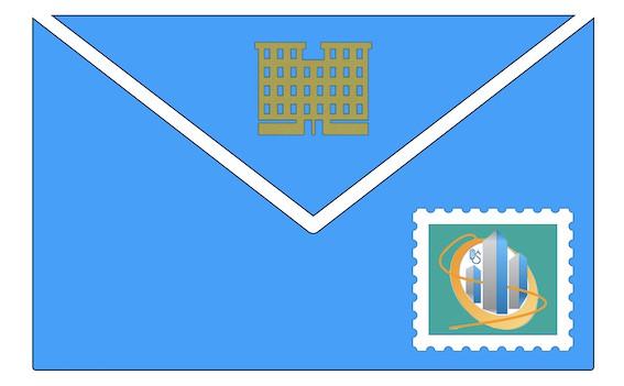 Le e-mail per i condomini