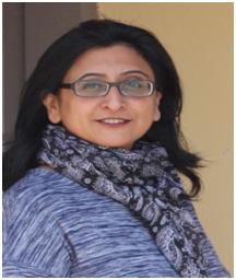 Tarika Roy