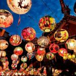 OSAKA光のルネサンス2017 特別プログラム 光の交流プログラム =台南・光の廟埕=