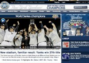 ヤンキースの優勝パレード情報