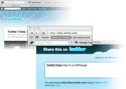 Twitterがブラウザー用のブックマークレットボタンをリリース「Share Bookmarklet」