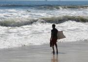 ニューヨークのサーファー達が集う「ロング・ビーチ」