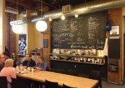 フラワー・ベーカリー・カフェ – Zagatで27点を獲得したボストン発の注目ベーカリー