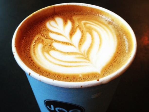 ジョー・コーヒー - ニューヨーカー御用達の人気カフェ