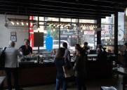 東京進出が決定したサンフランシスコ発の人気コーヒーチェーン「ブルーボトルコーヒー」