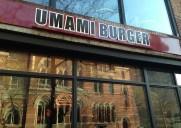 ウマミ・バーガー – 遂にNY進出!うま味が効いてるカリフォルニア生まれのハンバーガー店