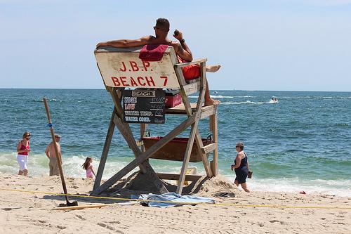 この夏行きたい!ニューヨーク近郊おすすめビーチ5箇所