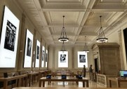 マンハッタンで6番目の「アップル・ストア」が6月13日にアッパー・イースト・サイドにオープン