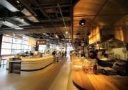 Doughもドーナツを無料配布!?3月31日に「シティー・キッチン」が1周年記念イベントを開催
