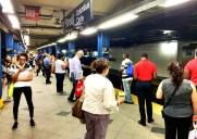 時間通りに来ない!ニューヨーク地下鉄の遅延率が悪化