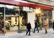 ニューヨーク5番街に「無印良品(MUJI)」フラッグシップ店がオープン!アロマ専門コーナーも登場