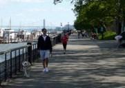 全長1207キロ!マンハッタンからカナダまで歩いて行けるトレイル整備計画をNY州が発表