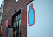 ブルックリンのブシュウィックにもうすぐ「ブルーボトルコーヒー」がオープン!?