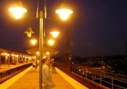 ウッドサイド駅
