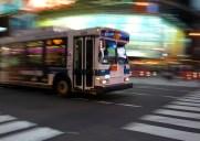 MTAバス