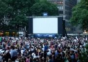 ニューヨークで映画を無料で観る方法