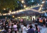 マディソン・スクエアー・パークの「シェイクシャック(Shake Shack)」が5月20日に再オープン!
