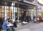 散歩の途中に立ち寄りたいクイーンズのレストラン「ロケール」