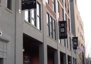 クイーンズの人気ビアガーデン「Studio Square」