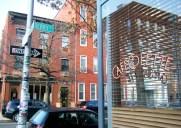 ウイリアムズバーグの「カフェ・コレット」でブランチ