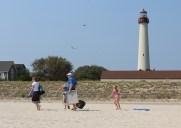 全米最古のビーチリゾート!ビクトリア様式の建物が立ち並ぶ「ケープ・メイ」