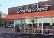 ダンキン・ドーナツ第1号店 – ボストン郊外のクインシーにある歴史的な店舗