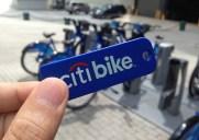 年間メンバーのシティ・バイク(Citi Bike)レンタル方法