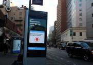 ニューヨークの路上でWi-Fiに無料接続!LinkNYCの設置エリアが拡大