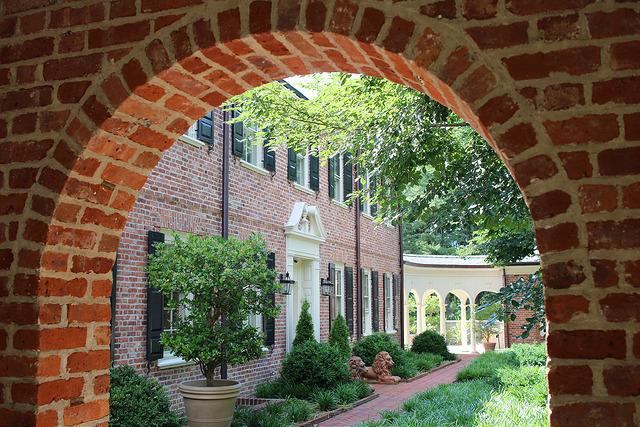 ニュージャージーの知られざる大庭園「Greenwood Gardens」を歩こう