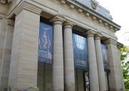 Museum of Art (UMMA)