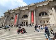 メトロポリタン美術館が25ドルの入場料支払い義務化を開始