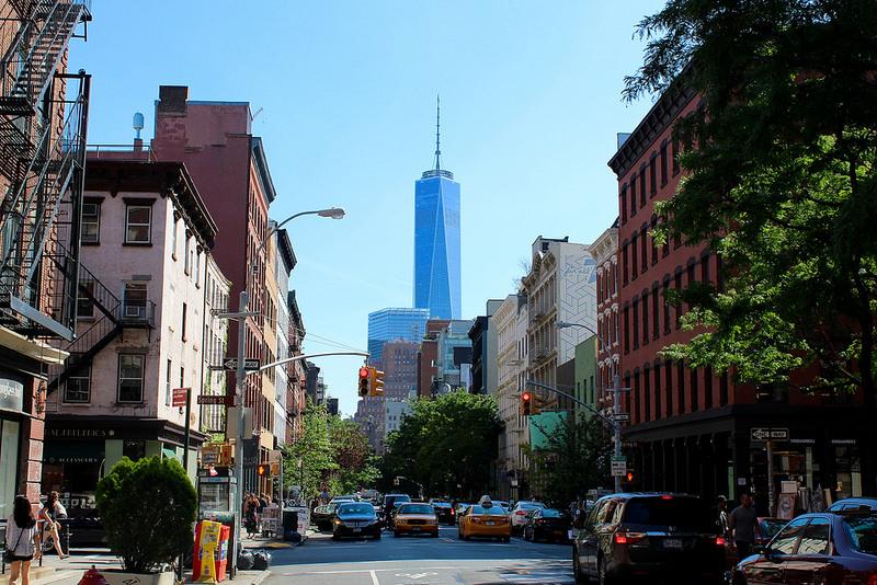 ニューヨークを無料で観光するための10のアイデア