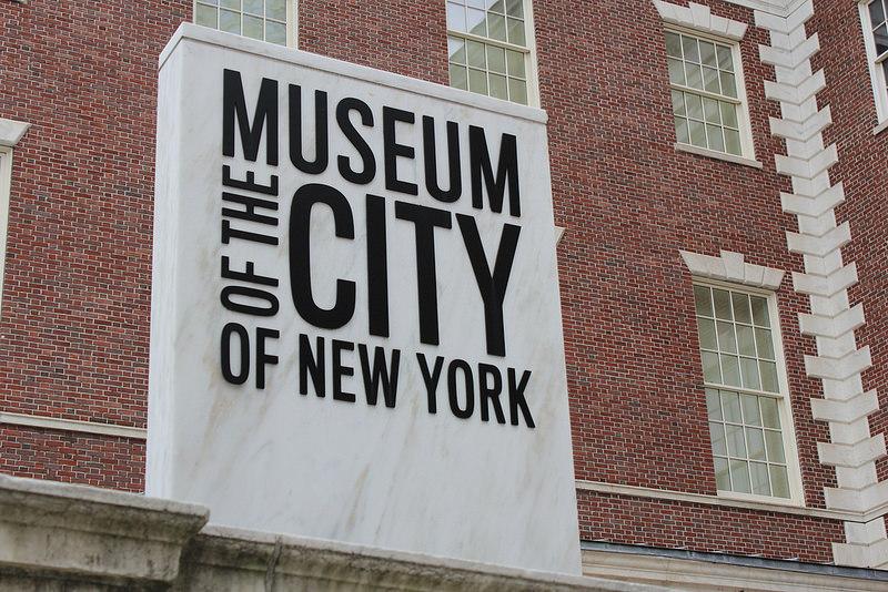 「ニューヨーク市立博物館」でニューヨーク市の歴史と文化を学ぼう