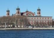 エリス島移民博物館でアメリカの移民の歴史を学ぶ