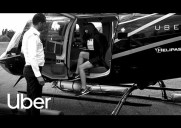 ヘリコプターでJFKからマンハッタンへ!200ドルから利用できる「Uber Copter」が7月9日スタート