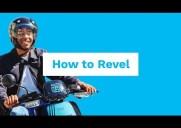 スクーターのシェアリングサービス「Revel」がスタート